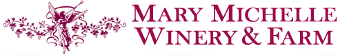Mary Michelle Winery and Farm Logo